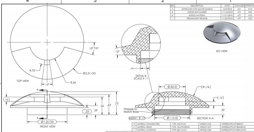 Mini 360 Paver for USA Customer