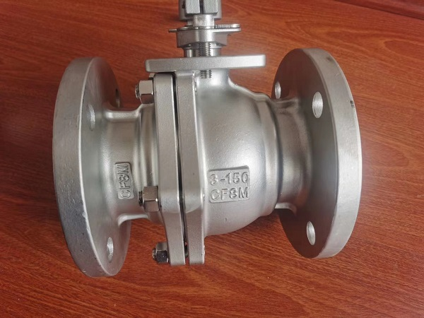 Recent Stocks of Stainless Steel Ball Valve We Can Provide