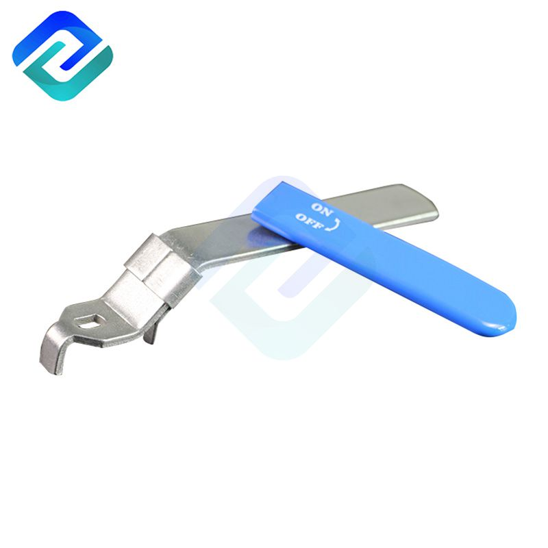 Stainless Steel Lever Handle for All Sizes of Ball Valve