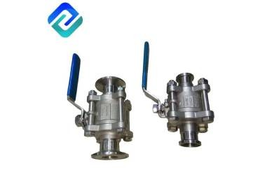 Supply and Demand Status of Stainless Steel Ball Valve Market