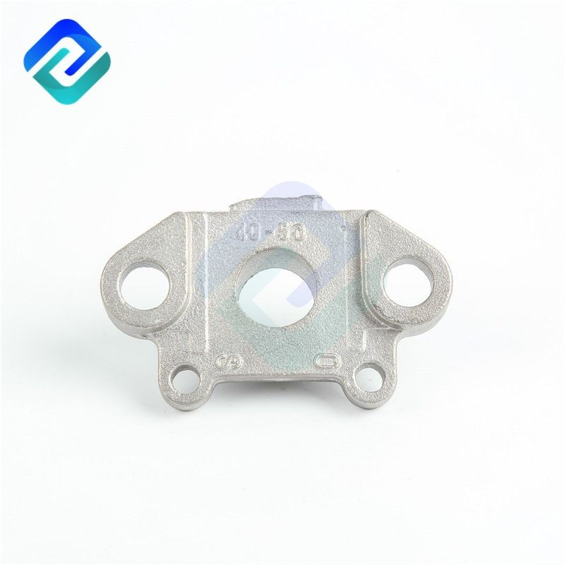 Lost wax investment casting parts stainless steel