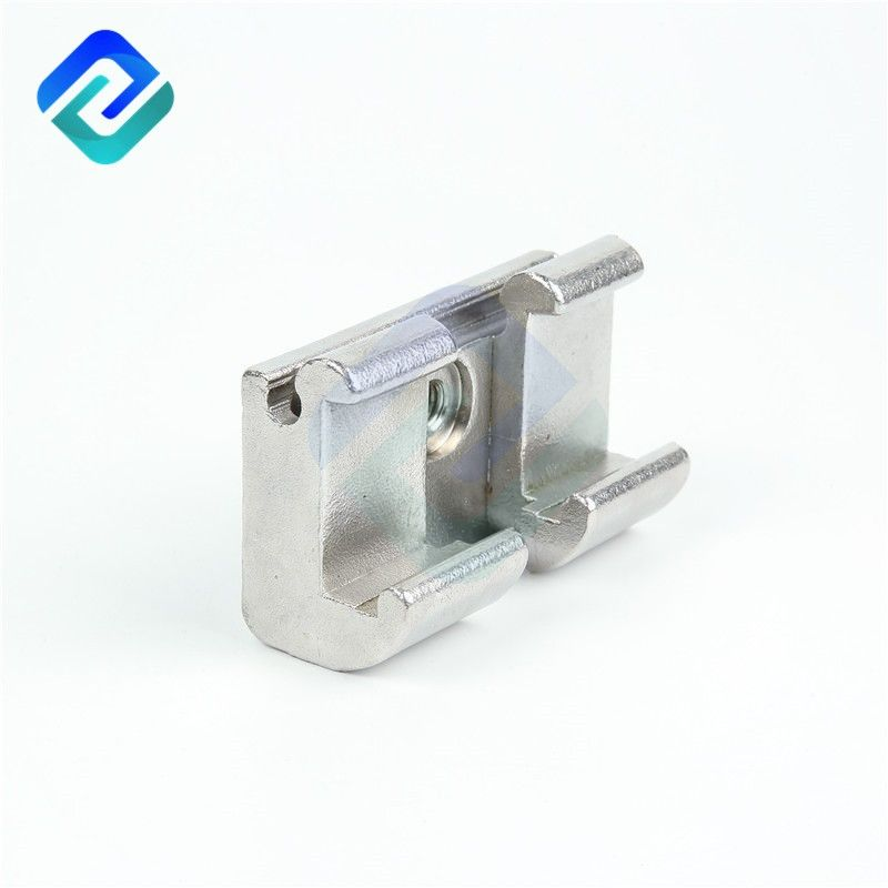 Cast investment casting stainless steel machined parts
