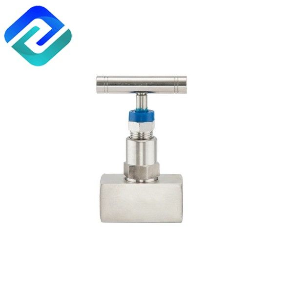 316/316L high pressure stainless steel female needle valve