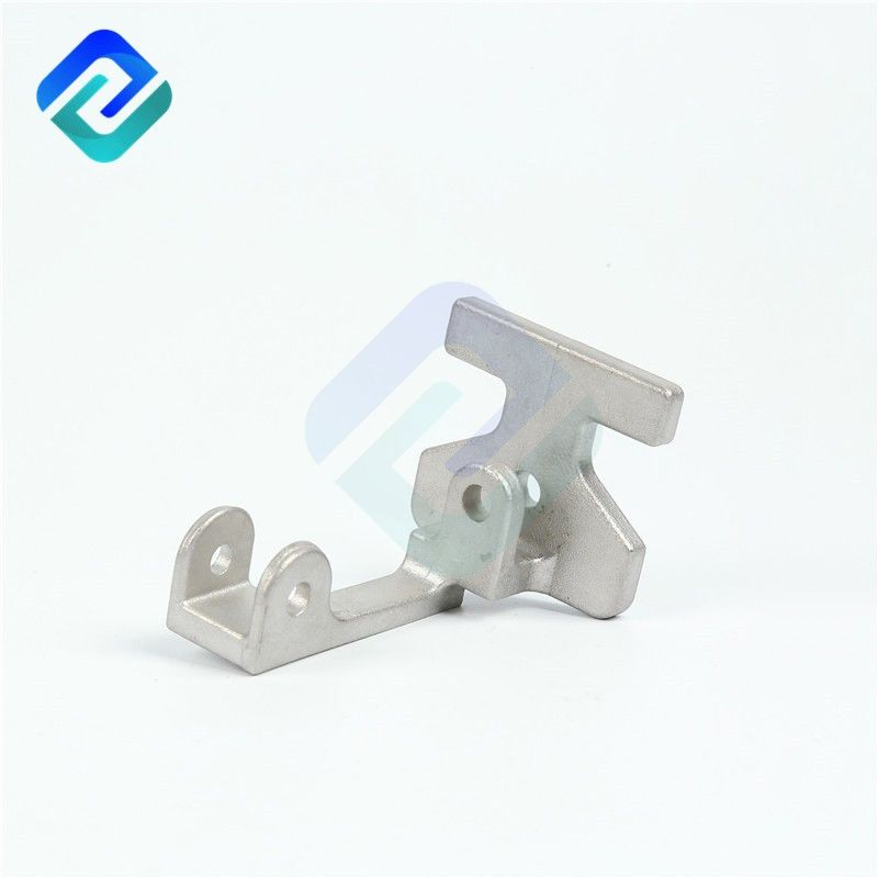 Luxuriant in design precision investment casting machined stainless steel parts