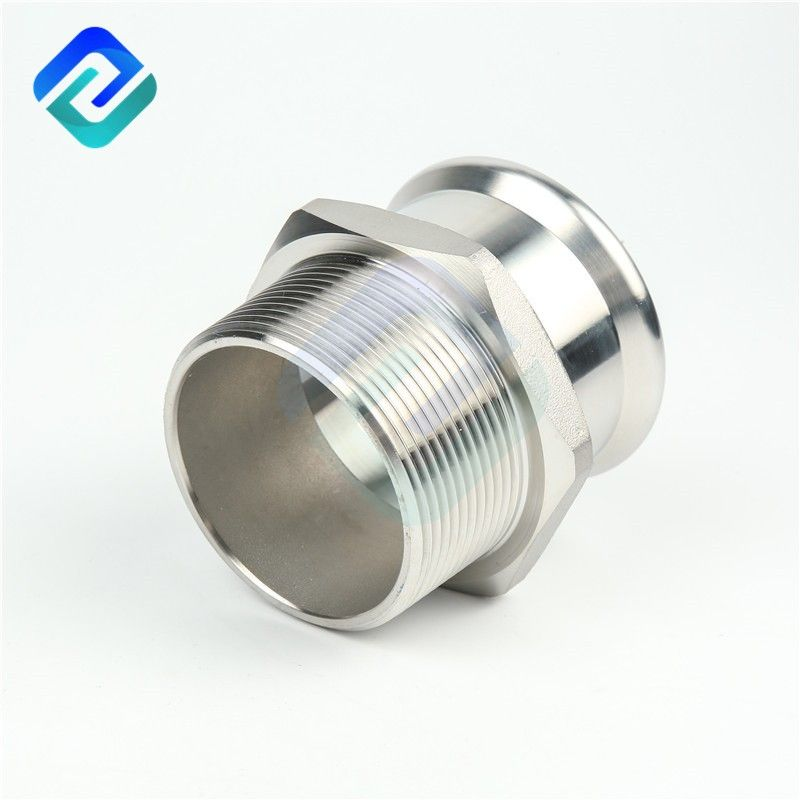 Reliable reputation precision investment casting stainless steel spare parts