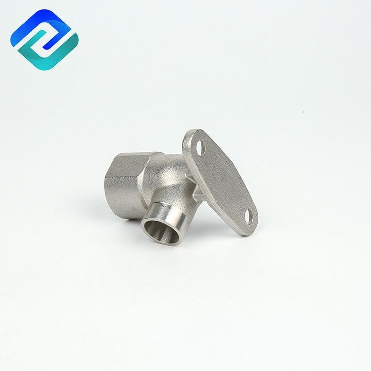 304 316 stainless steel precision casting machinery part