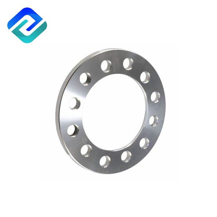 Oem Custom Cast Stainless Steel Investment Casting/Forged Slip-On Flange