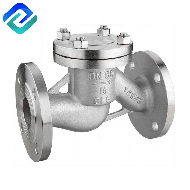 Stainless Steel 304 Filter Flange End SS Y Strainers