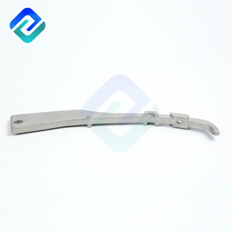 oem investment lost wax casting spare parts