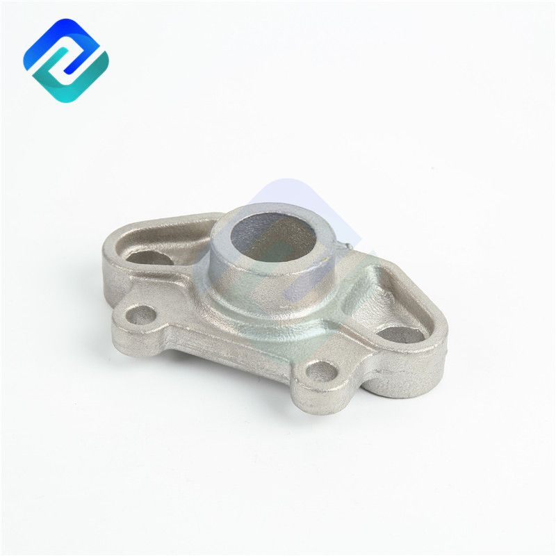 Amazing precision investment casting machined stainless steel parts