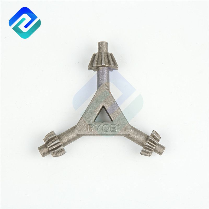 precision investment casting stainless steel spare parts