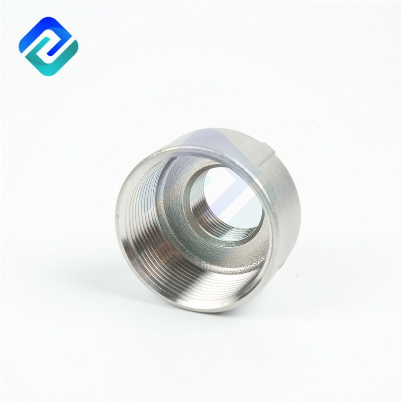 stainless steel  threaded male female pipe fitting