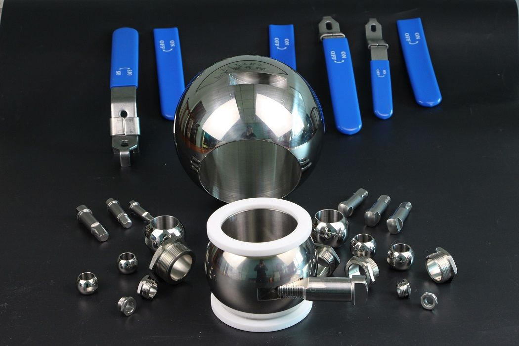 female to female or male to male small mini micro 304 316 stainless steel 1/2 pn25 inch floating ball valve